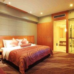 Отель Fliport Software Park Сямынь комната для гостей фото 4