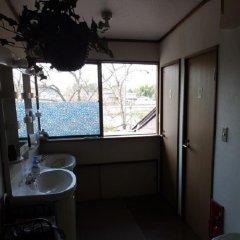 Nikko Suginamiki Youth Hostel Никко ванная