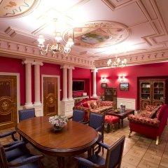 Гостиница Trezzini Palace 5* Люкс повышенной комфортности с различными типами кроватей фото 2
