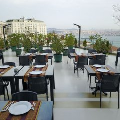 Grand Star Hotel Bosphorus питание