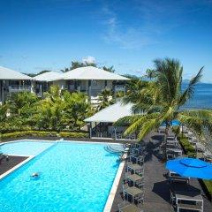 Heritage Park Hotel Honaria in Guadalcanal, Solomon Islands from 431$, photos, reviews - zenhotels.com pool photo 2