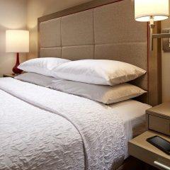 Отель Hampton Inn Long Beach Airport США, Эль-Монте - отзывы, цены и фото номеров - забронировать отель Hampton Inn Long Beach Airport онлайн комната для гостей фото 3
