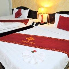 Отель Thuy Duong Hotel Вьетнам, Хюэ - отзывы, цены и фото номеров - забронировать отель Thuy Duong Hotel онлайн комната для гостей фото 2