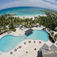 Отель Fishing Lodge Cap Cana Доминикана, Пунта Кана - отзывы, цены и фото номеров - забронировать отель Fishing Lodge Cap Cana онлайн с домашними животными