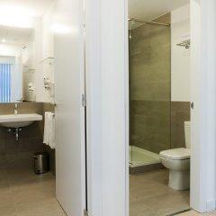 Отель MH Apartments Barcelona Испания, Барселона - отзывы, цены и фото номеров - забронировать отель MH Apartments Barcelona онлайн ванная