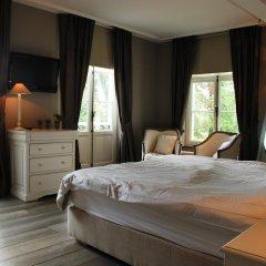 Отель Chateau Rougesse комната для гостей фото 4