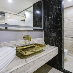 Nobel Hotel Турция, Мерсин - отзывы, цены и фото номеров - забронировать отель Nobel Hotel онлайн ванная