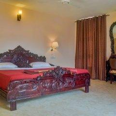 Annex of Tembo hotel комната для гостей фото 4