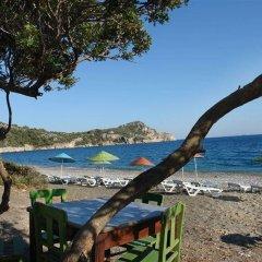 Sempati Apart Турция, Датча - отзывы, цены и фото номеров - забронировать отель Sempati Apart онлайн пляж