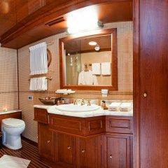 Отель Seagull II Static Charter ванная