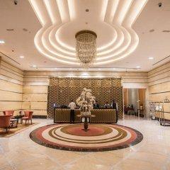 Отель Fraser Suites Dubai Дубай спа