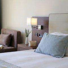 Отель Porto Carras Sithonia - All Inclusive комната для гостей фото 12