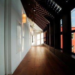 Отель The Granary - La Suite Hotel Польша, Район четырех религий - отзывы, цены и фото номеров - забронировать отель The Granary - La Suite Hotel онлайн интерьер отеля фото 3