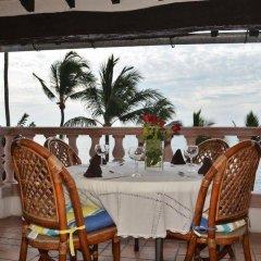 Отель Playa Conchas Chinas Пуэрто-Вальярта питание фото 3
