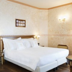 Romantik Hotel Villa Pagoda комната для гостей фото 3
