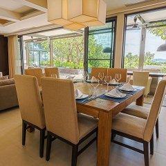Отель Вилла Casabay Luxury Pool в номере фото 2
