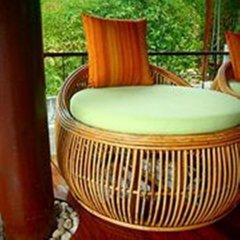 Отель Surintra Boutique Resort балкон