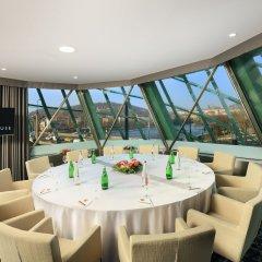 Отель Dancing House Hotel Чехия, Прага - 2 отзыва об отеле, цены и фото номеров - забронировать отель Dancing House Hotel онлайн помещение для мероприятий фото 2