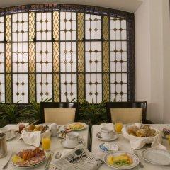 Отель Principe Real Лиссабон питание фото 2