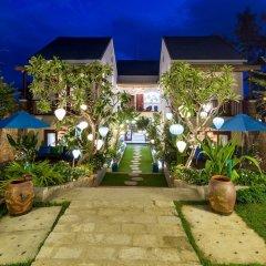 Отель Five Rose Villas фото 6