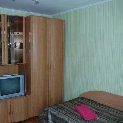 Отель Турист Ярославль комната для гостей фото 4