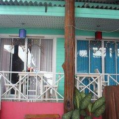 Отель Booncheun Resort гостиничный бар