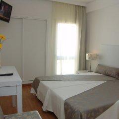 Globo Hotel комната для гостей фото 4