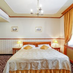 Отель Chateau St. Havel - wellness Hotel Чехия, Прага - отзывы, цены и фото номеров - забронировать отель Chateau St. Havel - wellness Hotel онлайн фото 10