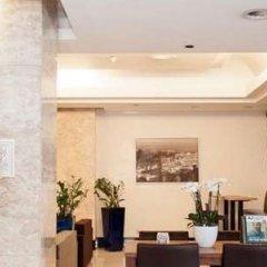 Отель XO Hotels Blue Tower фото 7