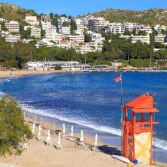 Athenian Riviera Hotel & Suites фото 3