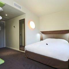Отель Campanile Lyon Centre - Gare Perrache - Confluence комната для гостей фото 3