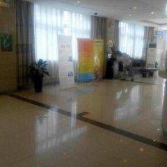 Meiyijia Business Hotel спортивное сооружение
