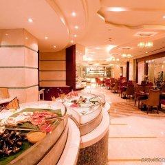 Отель Majesty Plaza Shanghai Китай, Шанхай - отзывы, цены и фото номеров - забронировать отель Majesty Plaza Shanghai онлайн питание