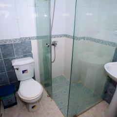 Отель Green Street Hotel Вьетнам, Ханой - отзывы, цены и фото номеров - забронировать отель Green Street Hotel онлайн ванная