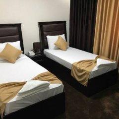 Отель Peace Way Hotel Иордания, Вади-Муса - отзывы, цены и фото номеров - забронировать отель Peace Way Hotel онлайн комната для гостей фото 2