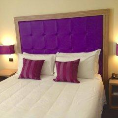 Hotel Roma Sud комната для гостей фото 2