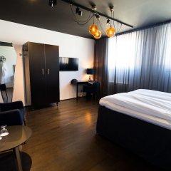 Hotel Flora Гётеборг комната для гостей фото 3