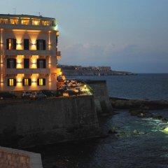Hotel Livingston Сиракуза пляж