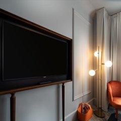 Отель Millennium Hotel Paris Opera Франция, Париж - 10 отзывов об отеле, цены и фото номеров - забронировать отель Millennium Hotel Paris Opera онлайн удобства в номере фото 2