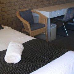 Отель Country Home Motor Inn спа