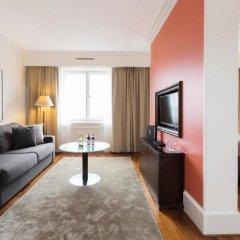 Отель Elite Park Avenue Hotel Швеция, Гётеборг - отзывы, цены и фото номеров - забронировать отель Elite Park Avenue Hotel онлайн комната для гостей фото 3