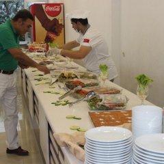 Alluvi Турция, Силифке - отзывы, цены и фото номеров - забронировать отель Alluvi онлайн питание фото 2
