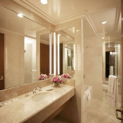 Отель Kitano New York ванная