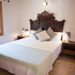 Отель Agroturisme Perola - Adults Only комната для гостей фото 2