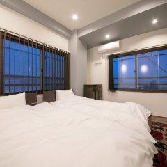 Отель Kunisakiso Беппу комната для гостей фото 3