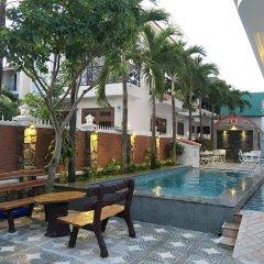 Отель Full House Homestay Hoi An Вьетнам, Хойан - отзывы, цены и фото номеров - забронировать отель Full House Homestay Hoi An онлайн фото 11