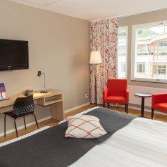 Clarion Collection Hotel Odin удобства в номере