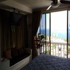 Отель Las Playas Condesa комната для гостей фото 4