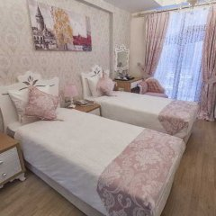 Miran Hotel комната для гостей фото 3