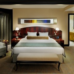 Отель Delta by Marriott Jumeirah Beach комната для гостей